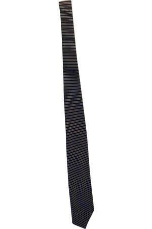 FIGARET Silk tie