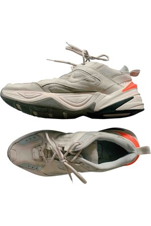 Nike M2K Tekno cloth low trainers