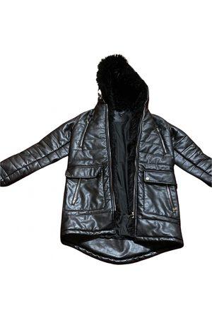 Project X Paris Leather Coats