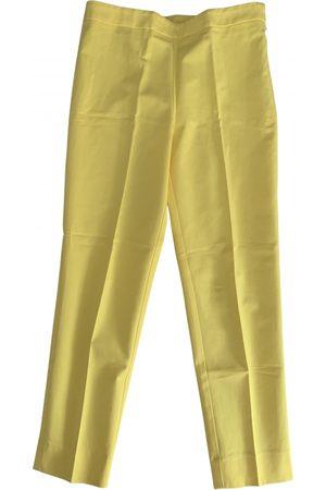 Moschino Straight pants