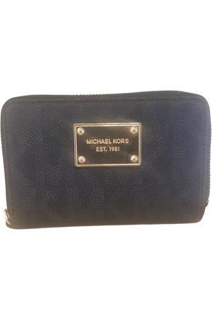 Michael Kors Patent leather clutch bag