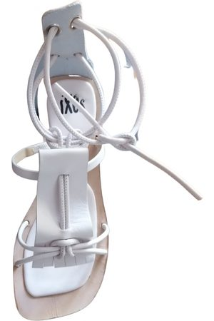 Ixos Women Sandals - Leather sandal