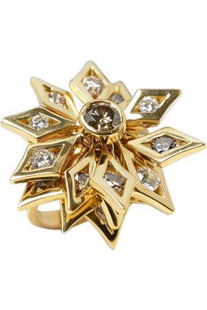 De Beers Gold Rings
