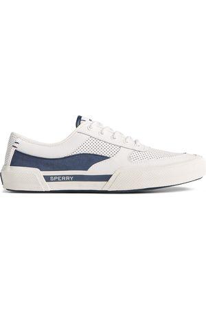 Sperry Top-Sider Men's Sperry Soletide Retro Sneaker /Navy, Size 7M