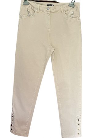 Breal Slim pants