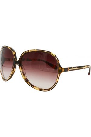 Oliver Peoples Oversized sunglasses