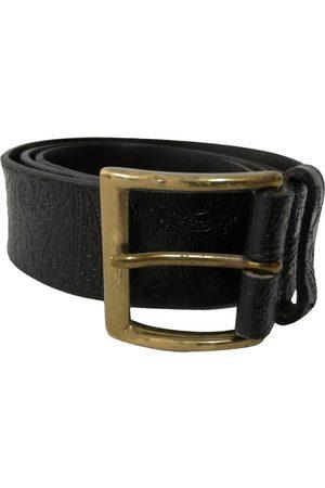 Just Cavalli Leather belt