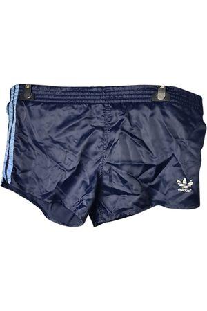 adidas Synthetic Shorts