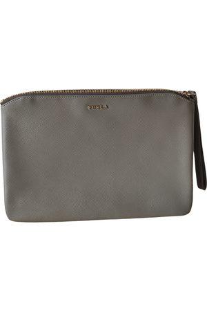 Furla Women Clutches - Leather clutch bag