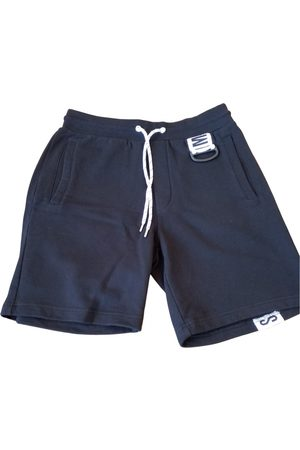 DIRK BIKKEMBERGS Cotton Shorts