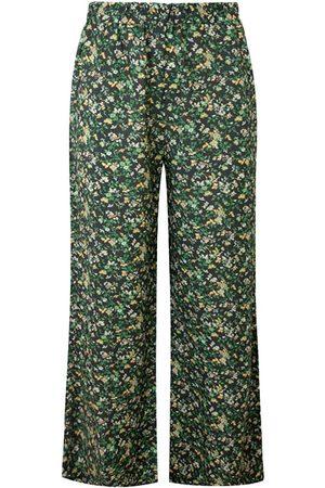 Pepe Jeans Women Pants - Mery Pants S Multi