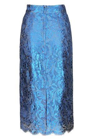 Dolce & Gabbana Women Pencil Skirts - Midi skirt