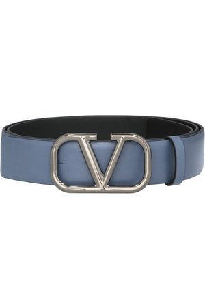 VALENTINO Men Belts - Garavani - V Logo belt H.30