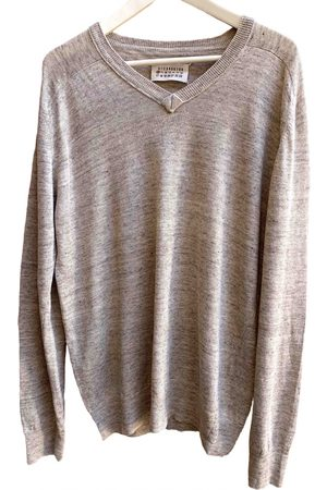 Maison Martin Margiela Linen Knitwear & Sweatshirts