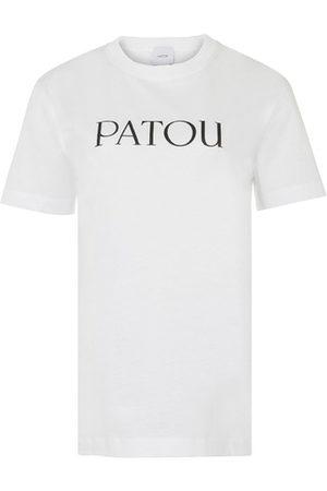 Patou Women Short Sleeve - T-shirt