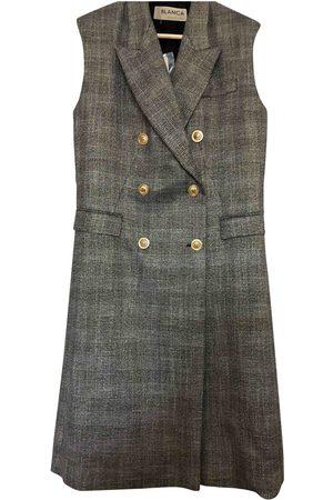Blancha Cotton Coats