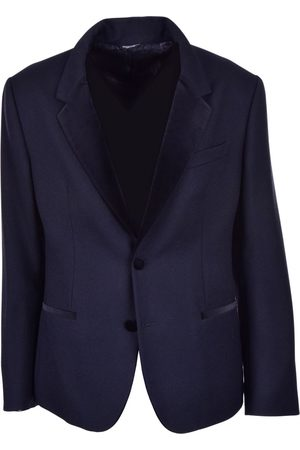 Dolce & Gabbana Men Gilets - Wool vest