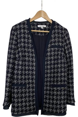 PEDRO DEL HIERRO Wool blazer