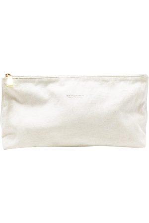 Bottega Veneta Women Clutches - Leather clutch bag