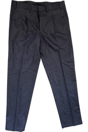 THE GIGI Wool trousers