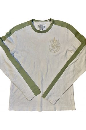 Guess Cotton Knitwear & Sweatshirts