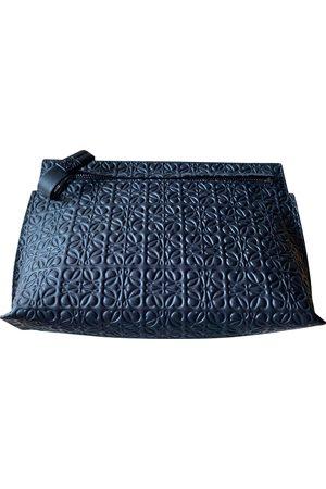 Loewe Leather Clutch Bags