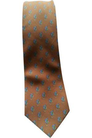 Carven Silk Ties