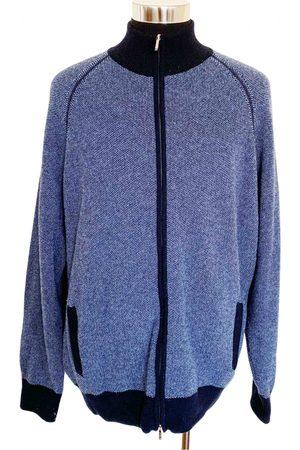 CANALI Wool Knitwear & Sweatshirts