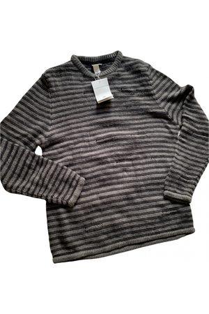 H&M Grey Knitwear & Sweatshirts