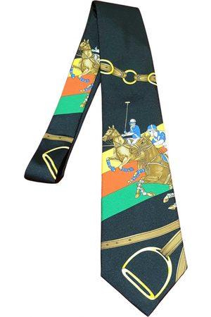 Ralph Lauren Multicolour Silk Ties