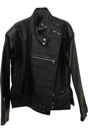 Opening Ceremony Leather Jackets