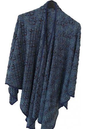 Missoni Multicolour Wool Jackets