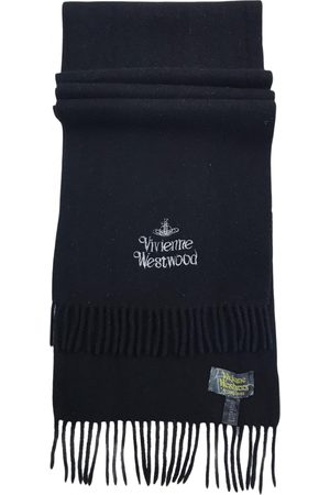 Vivienne Westwood Men Pocket Squares - Wool Scarves & Pocket Squares
