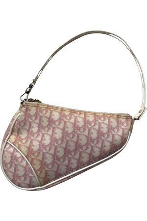 Dior Women Clutches - Saddle cloth clutch bag
