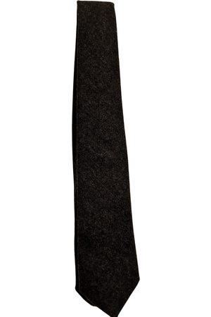 AGNÈS B. Wool tie