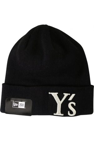 Y'S Cotton Hats & Pull ON Hats