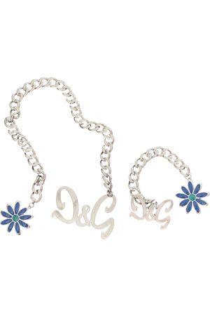 Dolce & Gabbana Jewellery set