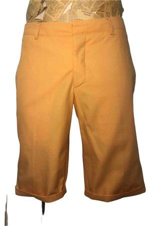 corneliani Cotton Shorts