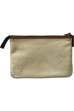 Borbonese Cloth clutch bag