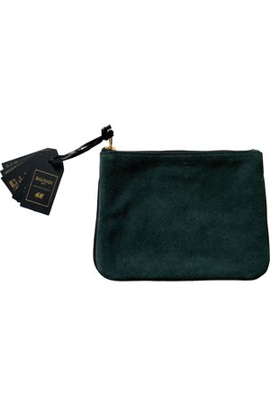 H&M Leather Clutch Bags