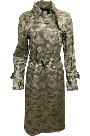 RAMOSPORT Polyester Trench Coats