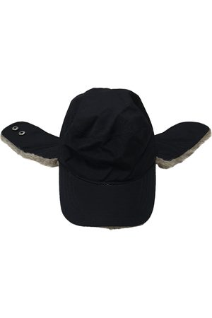 Woolrich Polyester Hats & Pull ON Hats