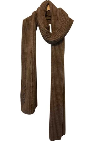 J.W.Anderson Wool Scarves & Pocket Squares