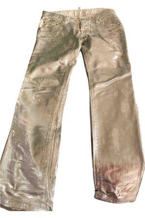 Dsquared2 Men Jeans - Cotton Jeans