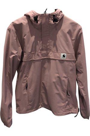 Carhartt Cotton Leather Jackets