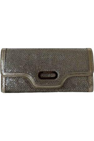 Jimmy Choo Women Clutches - Glitter clutch bag