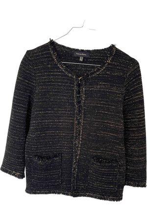 PEDRO DEL HIERRO Wool cardigan
