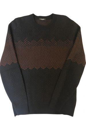 Calvin Klein Wool pull