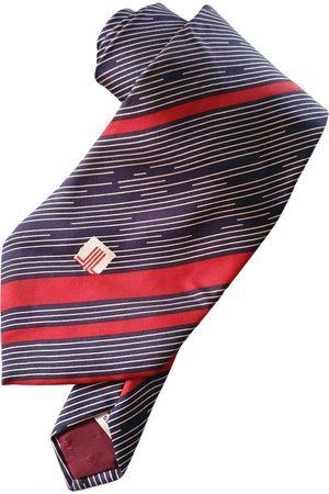 Lanvin Silk Ties