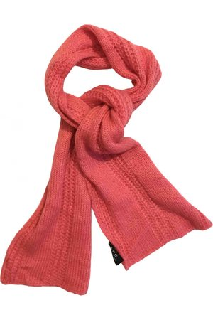 A.P.C. Wool Scarves